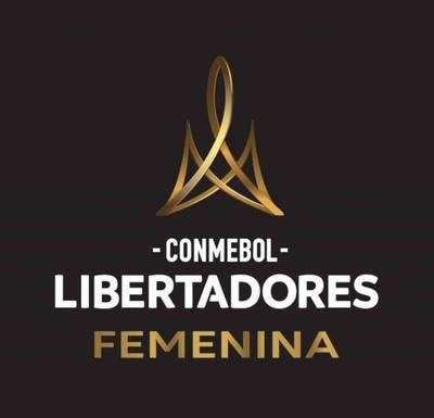 Libertadores femenina ya tiene logo