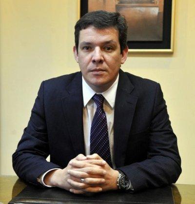 Interfisa Banco anuncia incorporación de Rafael Lara como gerente general