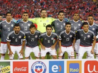 Rendimiento de alto nivel en Paraguay