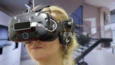 IFA, feria tecnológica con asistentes robóticos
