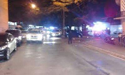 Matan a un menor de 16 en la Chacarita