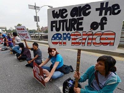 Trump anunciará el futuro de los jóvenes indocumentados