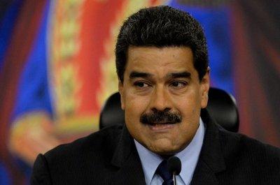 Maduro hablará ante Consejo DD.HH. de la ONU