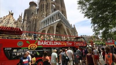 Secreto de la atracción turística de España