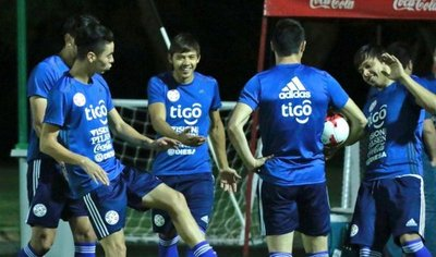 Un solo cambio para el vital partido ante Uruguay
