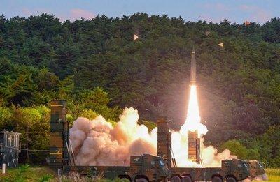 EEUU afirma  que  Corea del Norte suplica por una guerra