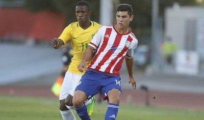 Brasil convoca Vinicius para el Mundial Sub17