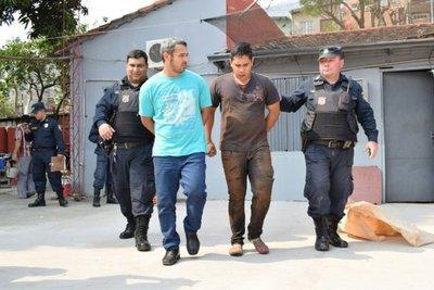 Intento de asalto a pareja brasileña en Ciudad del Este