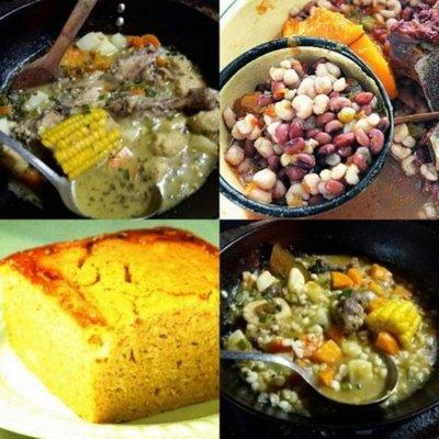 Una mezcla de historia y sabores en la gastronomía guaraní
