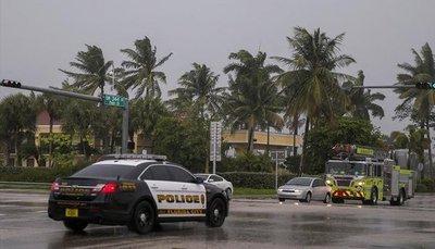 EEUU advierte que no hay lugar seguro en Florida