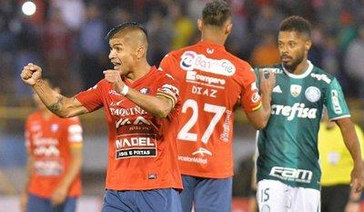 Por seguir matando gigantes en Libertadores