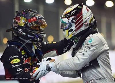 Hamilton defiende su liderazgo en Singapur