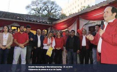 Demolición de quinta patrimonial se impulsó desde Arnaldo Samaniego