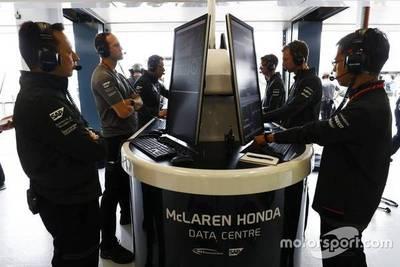 F1: McLaren termina su vínculo con Honda