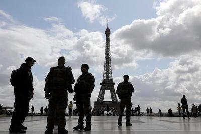 Hombre perpetra un ataque en Francia