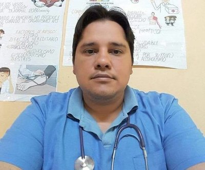 Trasladan a otro jefe de hospital por no asistir a mitín de Santi