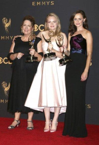 The Handmaids Tale hereda la corona de Game of Thrones