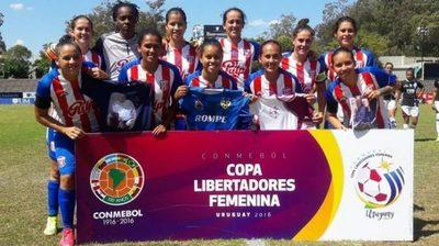 Equipos paraguayos conocen sus rivales