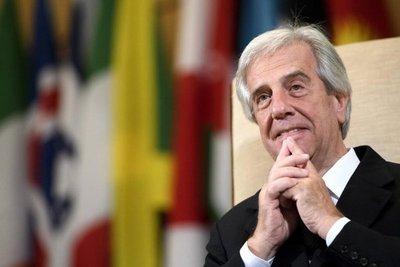Mundial 2030: Uruguay reprueba a Paraguay y amenaza con salir