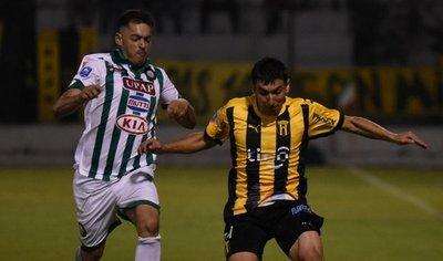 Bartomeus avizora un partido abierto ante Cerro