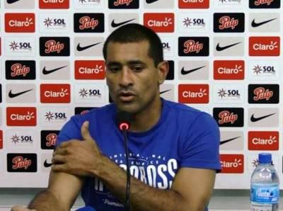 """Da Silva: """"Esperemos estar a la altura del partido"""""""