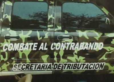 """Contrabando de carne, coimas millonarias y controles """"mau"""" en Pedro Juan Caballero"""