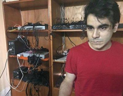Detienen a un hacker que chupaba llamadas internacionales de Copaco
