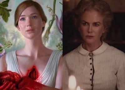 """La oscuridad de """"Mother"""" y el suspenso de """"El Seductor"""" en los estrenos de esta semana"""