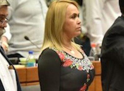 Fonseca fue el tema central en el Senado