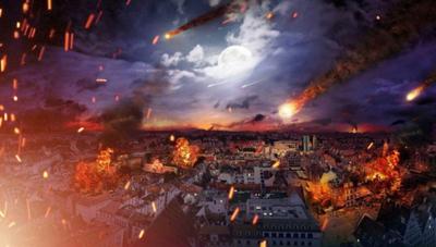 El fin del mundo es mañana, según profecías