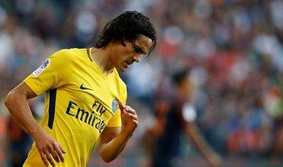 El PSG, sin Neymar, pierde primeros puntos en la Liga
