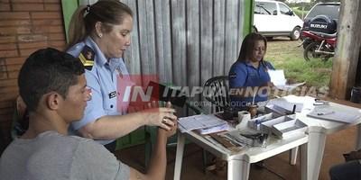 JORNADA DE CEDULACIÓN SE VIVIRÁ EL 26 DE SETIEMBRE EN CAP. MIRANDA.