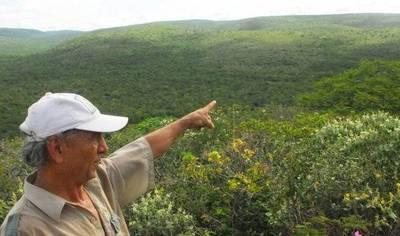 Cerro León, con diamantes: investigan si geólogos tenían permiso para estudio