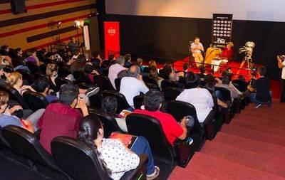 La literatura y el séptimo arte serán protagonistas en el Festival Internacional de Cine