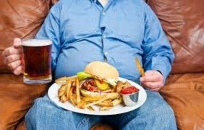 Salud insta a moverse contra la obesidad