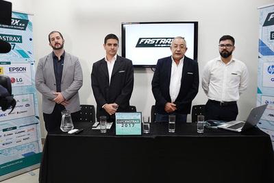 Lanzan nueva edición de la Expo Fastrax sobre informática y tecnología