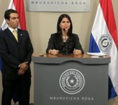 Cartes designa a nueva ministra de la Juventud