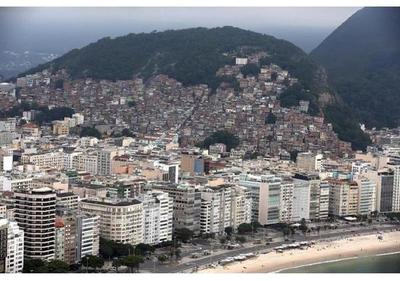 Brasil: Desigualdad es extrema con mucha riqueza para pocos