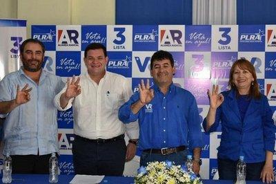 Movimiento de Víctor Ríos oficializa precandidatura a gobernador