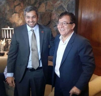 """Duarte Frutos: """"Nunca una reelección indefinida"""""""