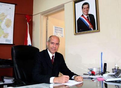 Arce López, nuevo presidente de la Essap