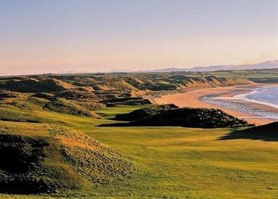 Swing con vistas: destinos de golf en Europa en otoño e invierno