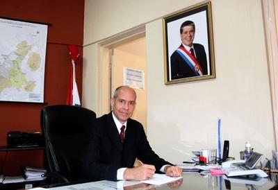 La Essap tiene nuevo presidente