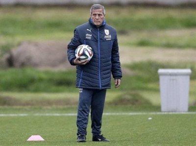 Uruguay dio su nómina de convocados