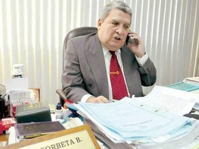 Juez del caso Rodrigo Quintana se aparta por amistad