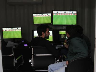 Video arbitraje, en las finales de Conmebol