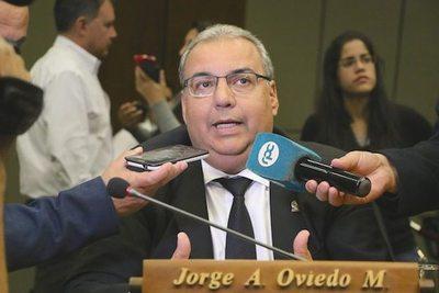 """""""Esa dupla no le gana a nadie"""", he'i senador"""