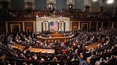 EE.UU. prevé ley para enviar ayuda humanitaria a Venezuela