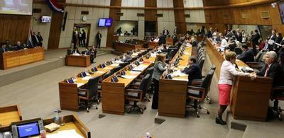 Senado postergó crédito del BID para la seguridad
