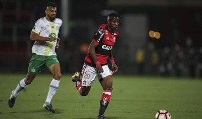El Flamengo se niega a ceder a Vinicius para el Mundial Sub17